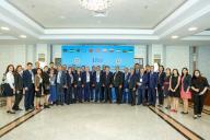 I-ый Международный Форум экспертных организаций в строительстве «ЭКСПЕРТИЗА СЕГОДНЯ»!