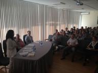 «Тұрғын үйлердің жобалау-сметалық құжаттамасын әзірлеуде энергияны үнемдеу және энергиялық тиімділікті арттыру» семинар