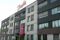 Поездка на завод Трата фирмы «Данфос» в Словении.