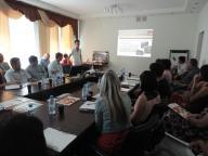 «Гидроизоляциялық материалдар» тақырыбындағы семинар