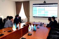 Сотрудники РГП «Госэкспертиза» провели обучение для управления контроля и качества городской среды г. Нур-Султан