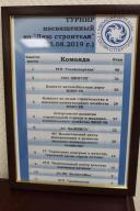 РГП «Госэкспертиза» одержала победу в отраслевой спартакиаде