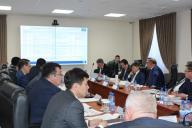Республиканское совещание РГП «Госэкспертиза»  по итогам работы за 2017 год.
