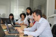 Курс обучения по работе с Единой системой электронного документооборота РГП «Госэкспертиза».