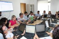 Республиканский семинар по новой платформе единой системы электронного документооборота в государственной экспертизе проектов
