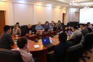 «IPжелілері және желілерді бағдарлау негіздері» тақырыбына семинар