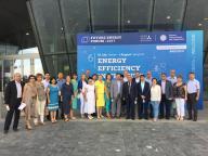 Участие работников РГП «Госэкспертиза» и его филиалов  в форуме «Энергия будущего»