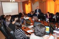 Семинар на тему  «Формирование сметно-экономического раздела строительных проектов ресурсным методом с применением программных продуктов АВС»