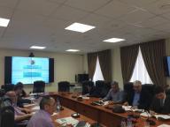 Семинары  по темам «Безопасность и охрана труда» и «Пожарная безопасность в организации» для работников РГП «Госэкспертиза»