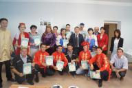22 сентября - День языков народов Казахстана