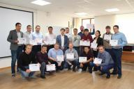 Семинар на тему «Mikrotik Certified Network Associate (MTCNA)».