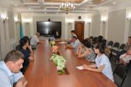 Лекция по разъяснению антикоррупционного законодательства Республики Казахстан