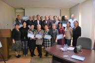 Семинар на тему: «Применение нормативно-правовых актов Республики Казахстан в области пожарной безопасности в новых условиях»