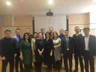Семинар на тему: «Обзор изменений в законодательстве Республики Казахстан»