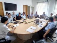 Усовершенствование системы ЕИСКВЭ и портала www.epsd.kz