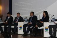 13 апреля 2018 года состоялась региональная конференция «Цифровизация в строительной отрасли Акмолинской и Северо-Казахстанской областях»