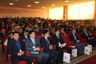 13 апреля 2018 года состоялась региональная конференция «Цифровизация в строительной отрасли Акмолинской области»