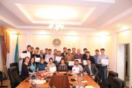 Семинар-совещание по усовершенствованию информационных систем комплексной вневедомственной экспертизы проектов строительства