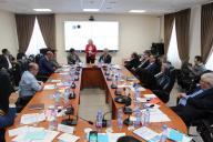 Семинар на тему «Навыки успешных переговоров»